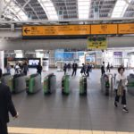 さいたま新都心駅からの道順バージョン
