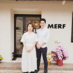 本日6月21日MERFオープンです!